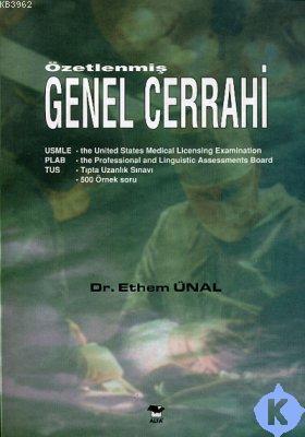 Özetlenmiş Genel Cerrahi