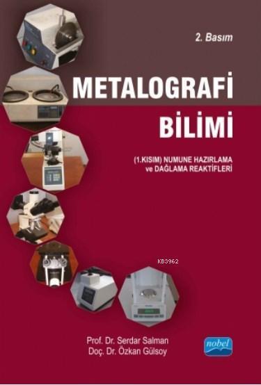 Metalografi Bilimi