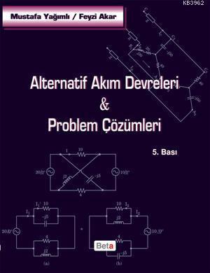 Alternatif Akım Devreleri & Problem Çözümleri