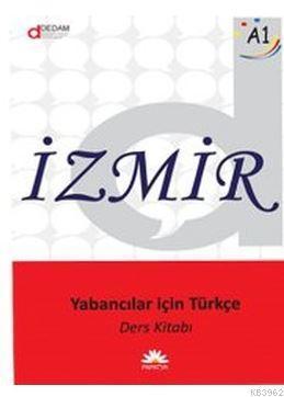 İzmir Yabancılar İçin Türkçe A1; Ders Kitabı ve Alıştırma Kitabı Set