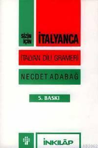 Sizin İçin İtalyanca Grameri