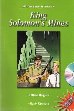 LEVEL 3:| KING SOLOMONS'S MINES