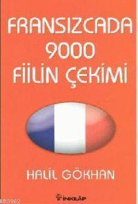 Fransızcada 9000 Fiilin Çekimi