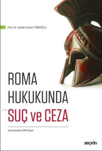 Roma Hukukunda Suç ve Ceza