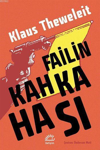Failin Kahkahası: Breivik ve Diğerleri; Öldürme Hazzının Psikogramı