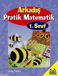 Arkadaş; Pratik Matematik 1.sınıf