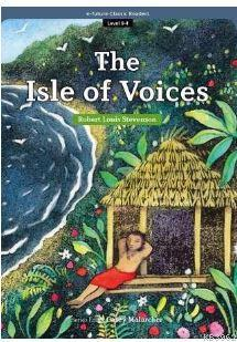 The Isle of Voices (eCR Level 9)