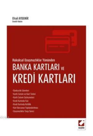 Banka Kartları ve Kredi Kartları