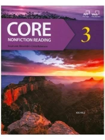 Core 3 Nonfiction Reading + Online Access