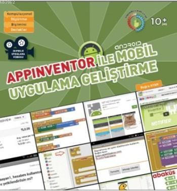 Appinvertor İle Mobil Uygulama Geliştirme