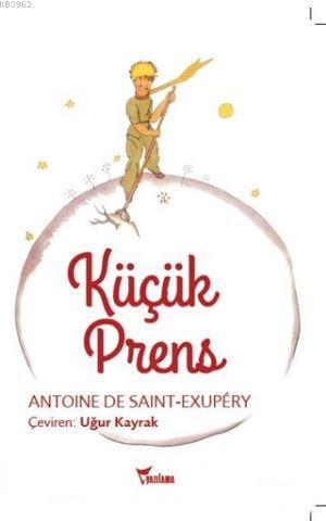 Küçük Prens; Mini Poster Hediyeli