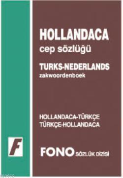 Hollandaca Cep Sözlüğü; Hollandaca-Türkçe \ Türkçe-Hollandaca