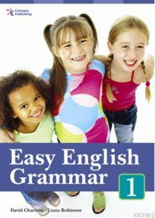 Easy English Grammar 1