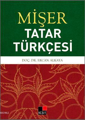 Mişer Tatar Türkçesi