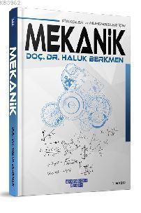 Fizikçiler ve Mühendisler için Mekanik