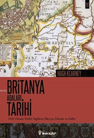 Britanya Adaları Tarihi