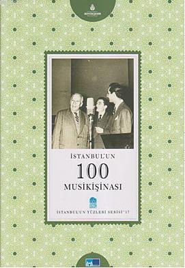 İstanbul'un 100 Musikişinası