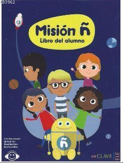 Misión ñ Libro del alumno