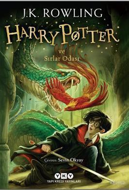 Harry Potter ve Sırlar Odası (2. Kitap)