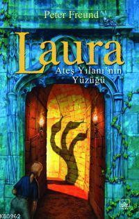 Laura ve Ateş Yılanı´nın Yüzüğü