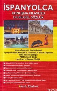 İspanyolca Konuşma Kılavuzu, Dilbilgisi-sözlük