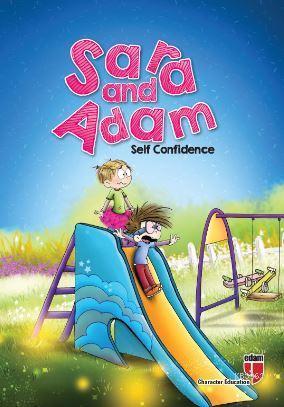 Sara and Adam - Self Confidence