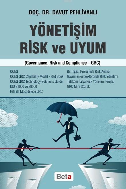 Yönetişim Risk ve Uyum