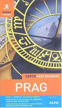 Prag - Cepte Gezi Rehberi