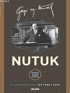 Nutuk (Osmanlıca Tam Metin)