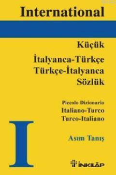 International Küçük İtalyanca - Türkçe Sözlük