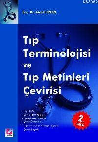 Tıp Terminolojisi ve Tıp Metinleri Çevirisi