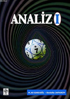 Analiz - I