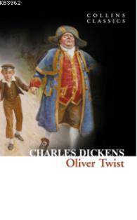 Oliver Twist; Collins Classics