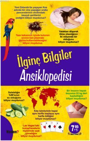 İlginç Bilgiler Ansiklopedisi