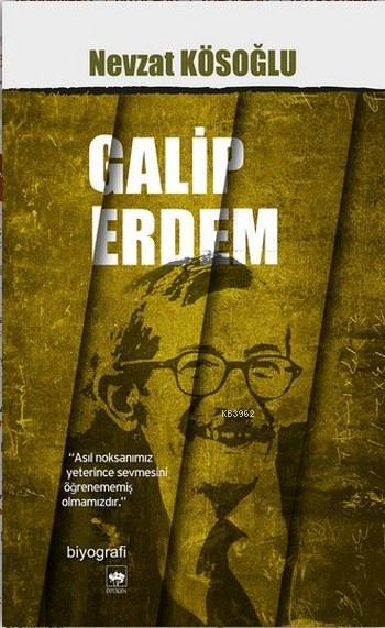 Galip Erdem