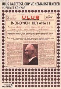 Ulus Gazetesi Chp ve Kemalist İlkeler