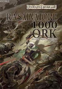 1000 Ork; Avcının Kılıçları - 1
