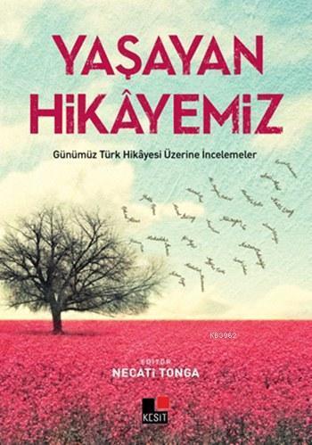 Yaşayan Hikâyemiz; Günümüz Türk Hikâyesi Üzerine İncelemeler