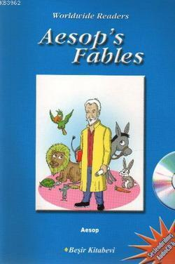 Aesop's Fables (Cd'li); Level 1