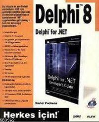 Delphi 8; Delphi For.net