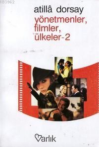 Yönetmenler Filmler Ülkeler-2