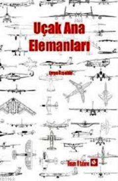 Uçak Ana Elemanları