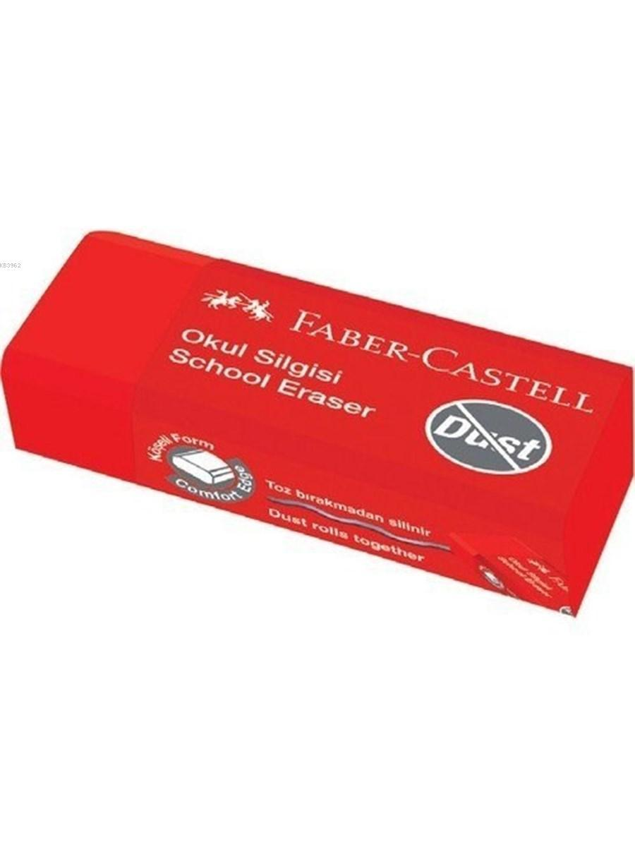 Faber Castell Okul Silgisi 187223