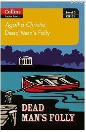 Dead Man's Folly (B1) +Online Audio