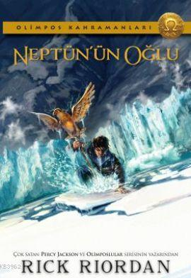 Neptün'ün Oğlu; Olimpos Kahramanları