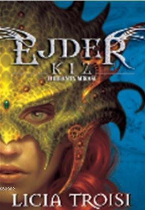 Ejder Kız 1 : Thuban'ın Mirası