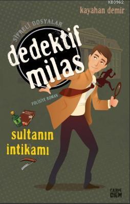 Sultanın İntikamı - Dedektif