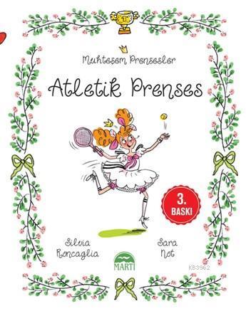 Muhteşem Prensesler - Atletik Prenses