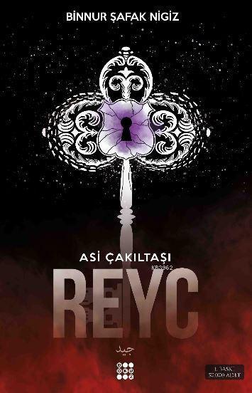 Reyc - Asi Çakıltaşı Serisi 2