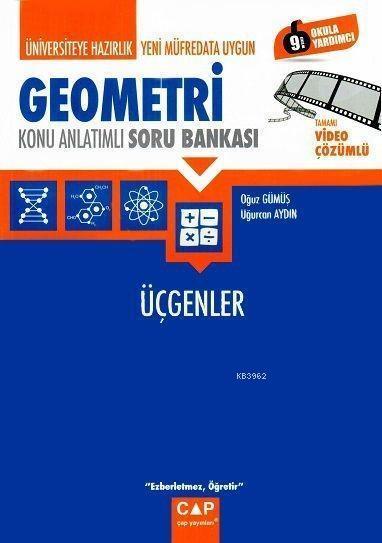 Üniv. Haz Geometri Üçgenler Ka-Sb Yeni 2019-20